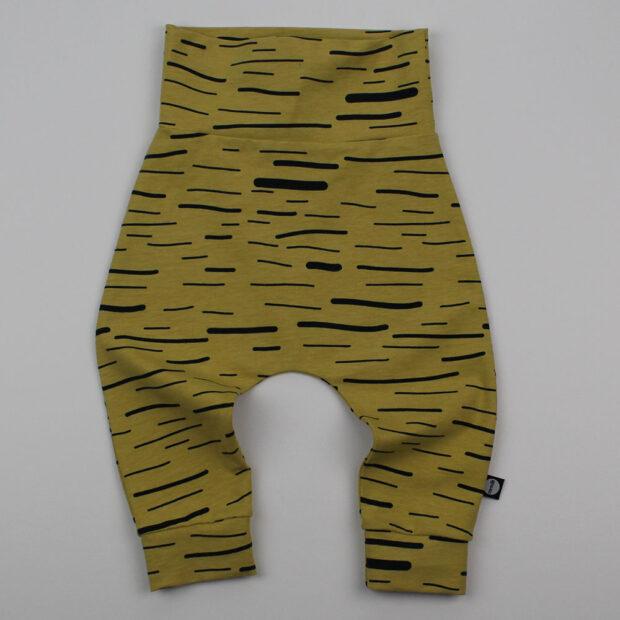 Viggo Baggy Pants og Baggy Shorts