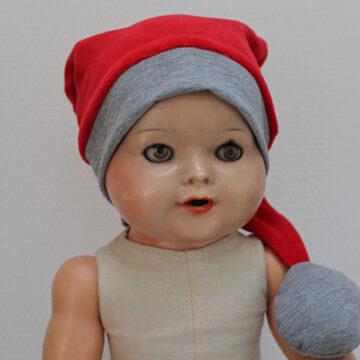 Andrea Lang nisse hue baby