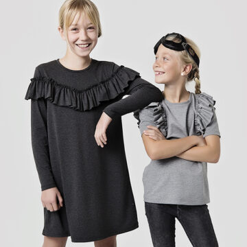 RIGMOR Dress og Top