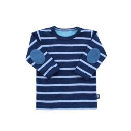 Baby Raglan T-shirt Symønster Hugo